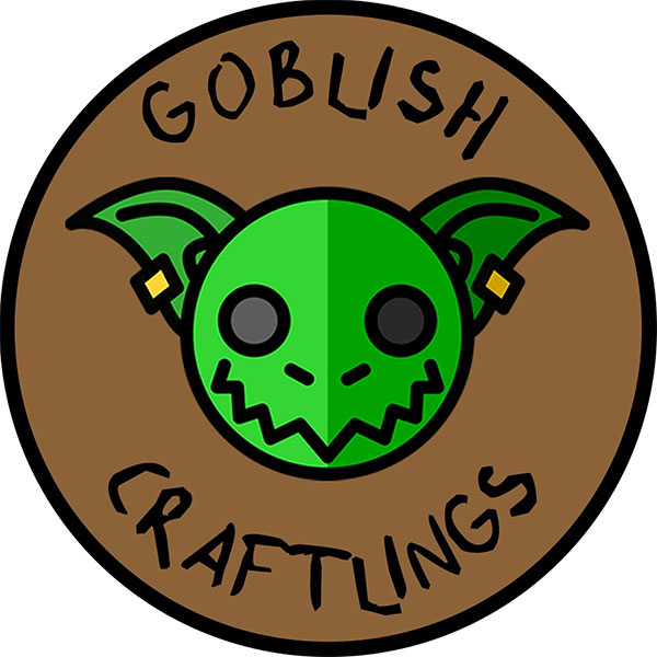 Goblish Craftlings