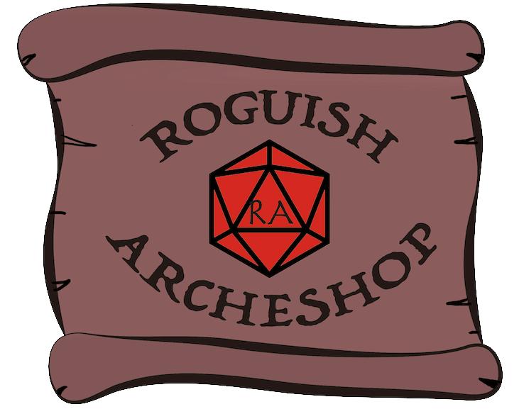 Roguish Archeshop